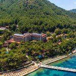Туристка в Турции: «Нас переселили в хороший отель, запаха дыма нет»