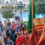 В отелях Турции ожидается дефицит мест до начала августа