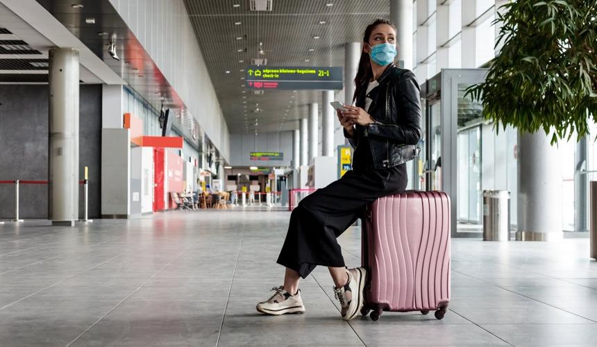 Пассажиров не посадят на авиарейс из-за границы без заполненной на сайте Госуслуг анкеты