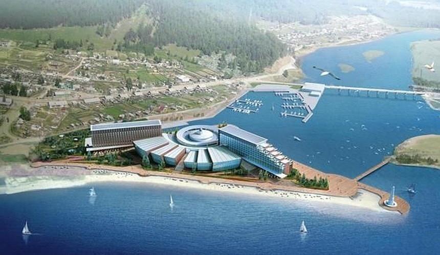 В Бурятии обещают создать «современные комфортные курорты»
