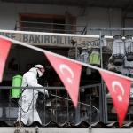СМИ: Минкульт Турции не сможет закрыть границы для иностранных туристов