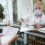 Сочи в августе потребуется 50 тысяч доз вакцин для туристов
