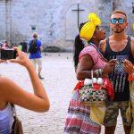 Ростуризм присоединился к решению проблемы российский туристов на Кубе