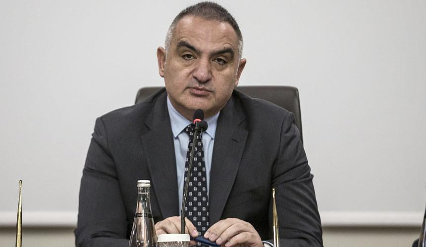 Посольство Турции в РФ опровергло закрытие страны для туристов