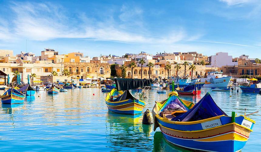 Мальта отменила обязательное требование о вакцинации туристов