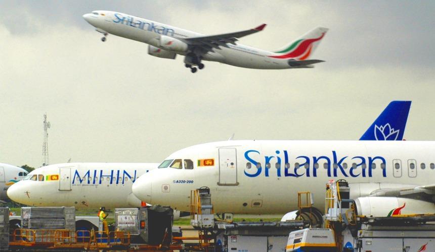 Из Москвы на Шри-Ланку можно будет долететь прямыми рейсами