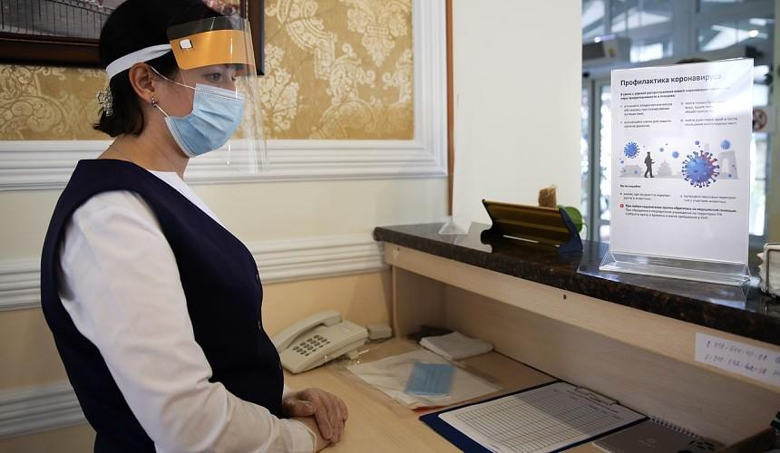В Адыгее ужесточаются коронавирусные ограничения