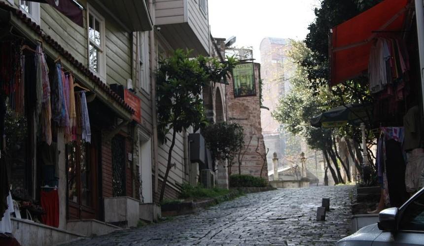 В Турции пропал российский турист