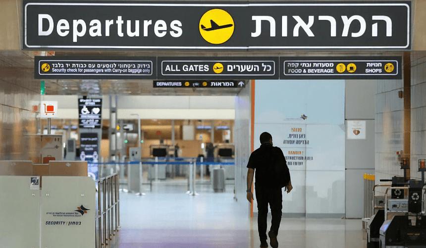 Израиль снова разрешит туристам посещать Россию