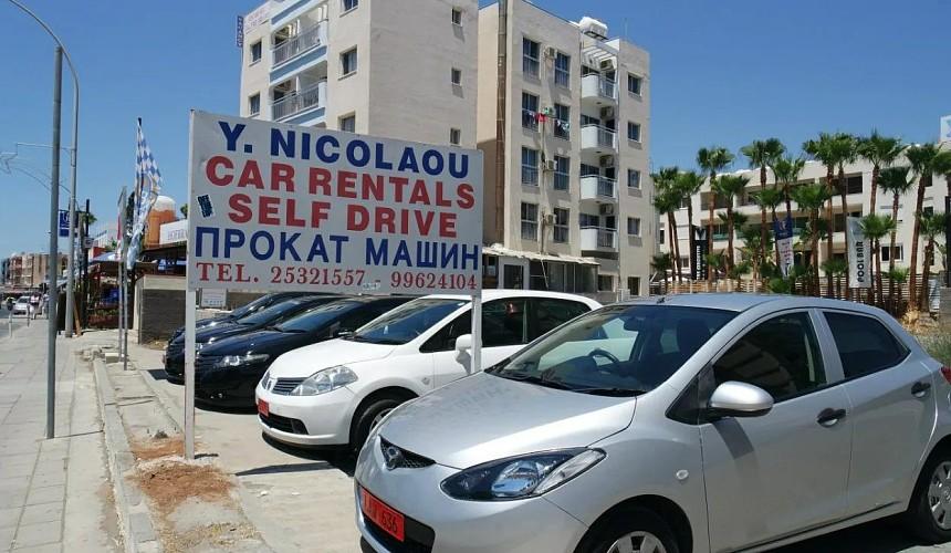 Туристы на Кипре и в Черногории могут столкнуться с нехваткой автомобилей в прокат
