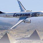 EgyptAir и «Россия» возобновляют полеты между Москвой и курортами Египта