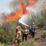 В Турции продолжаются пожары: что сообщают туристы?