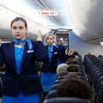 «Победа» планирует поставить рейсы в Египет