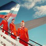 «Аэрофлот» планирует увеличить зарплаты бортпроводникам