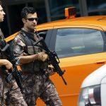 Полиция нашла тело пропавшего в Стамбуле российского туриста
