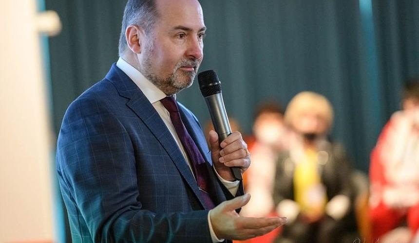 Директор сочинского санатория «Знание» Дмитрий Богданов снова задержан