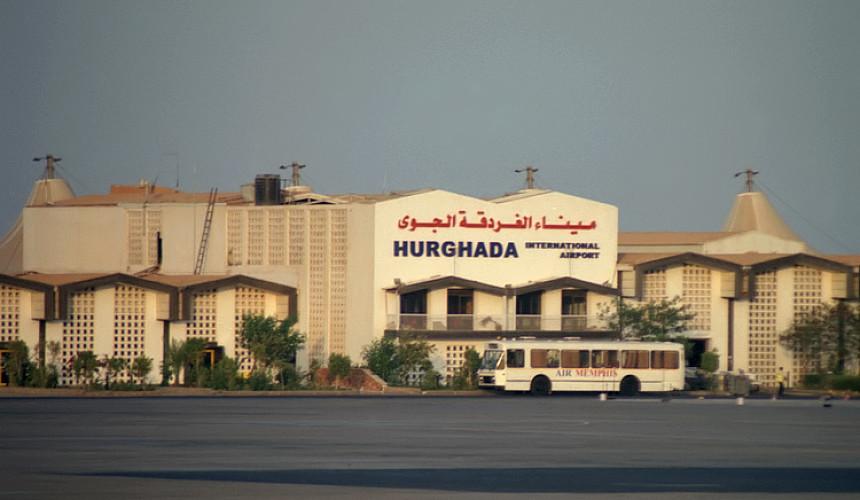 Туристов попросили приезжать в аэропорты Египта за 3 часа до вылета