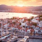 Текущая обстановка на курортах Турции в связи с лесными пожарами