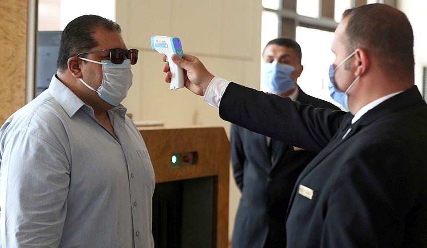 Комиссия из России проверила отели и медицинские учреждения в Египте