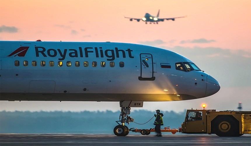 Туристам обещают поменять перелет в Каир на прямые рейсы в Хургаду и Шарм-эль-Шейх