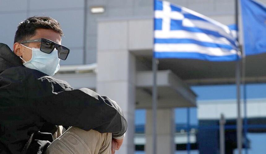 Обязателен ли карантин в Греции для туристов, контактировавших с заболевшим COVID-19?