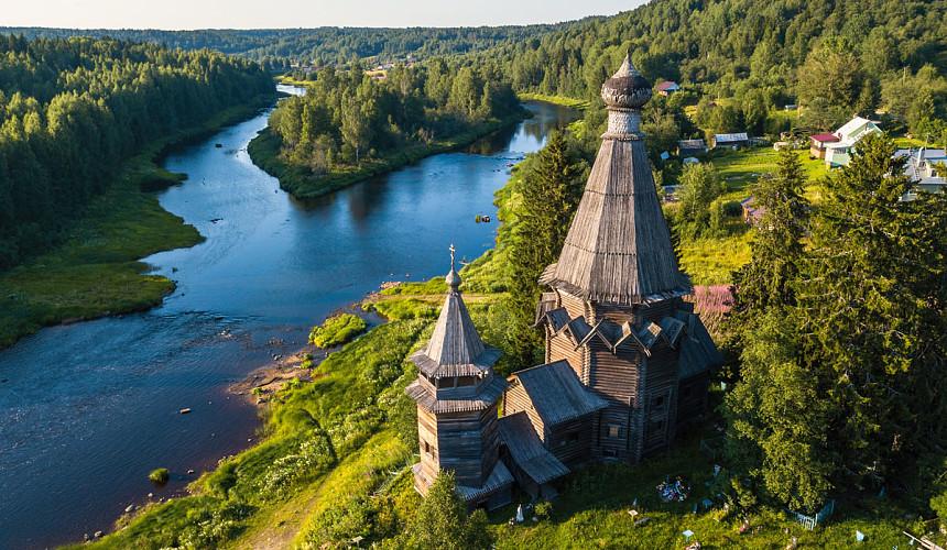 Отелям в Карелии разрешили принимать туристов без ПЦР-тестов