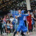 Туристы рассказали, какой из московских аэропортов им нравится больше всего
