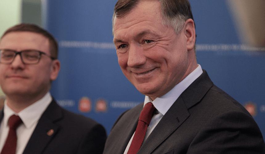 Хуснуллин: Крым должен стать курортом мирового уровня
