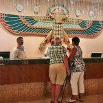 Отели 4* в Египте будут стоить не менее 28 долларов в сутки