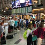 Первый с начала пандемии рейс прилетел из России в Доминикану