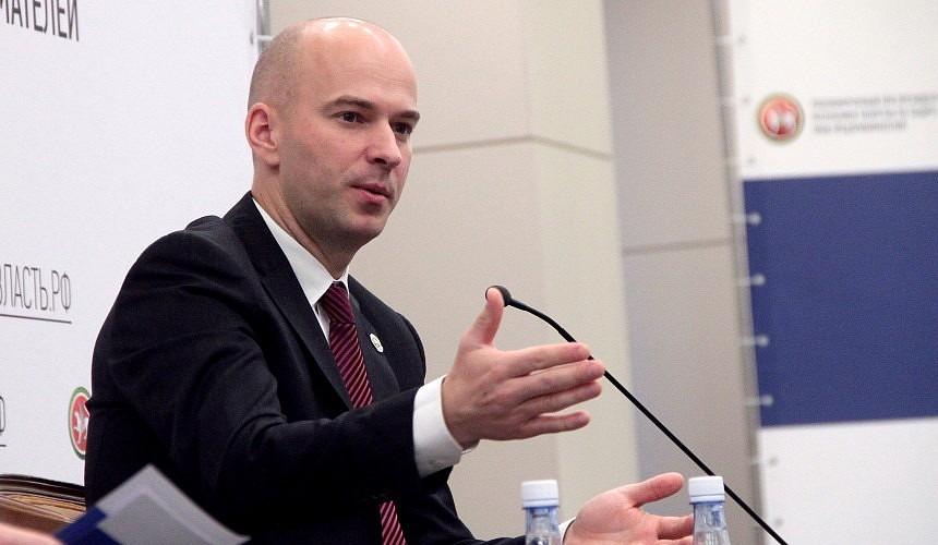 Глава Комитета Татарстана по туризму ищет себе заместителя через соцсети