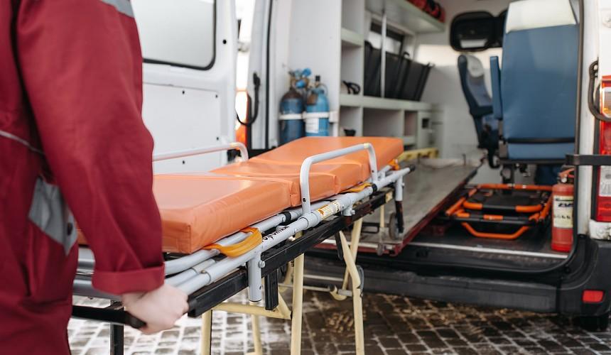 Из-за аварии с туристическим автобусом под Владимиром завели уголовное дело