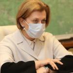 Попова: ослаблять антиковидные ограничения в России пока рано
