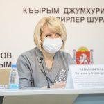 Крым не будет снимать основные антиковидные ограничения к бархатному сезону