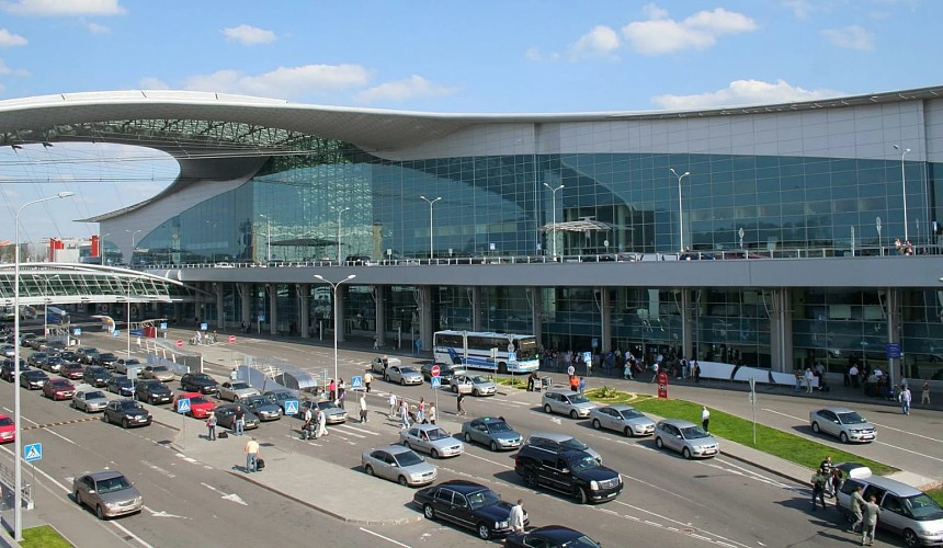 Шереметьево вновь стал самым крупным по пассажирообороту