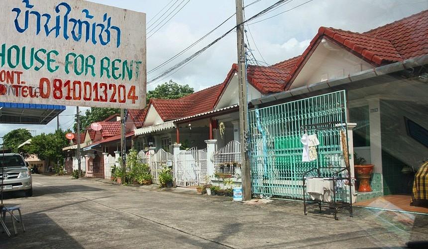 В Таиланде россиян заманивают скидками на курортную недвижимость