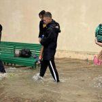 В Краснодарском крае эвакуировали сотни детей из оздоровительных лагерей