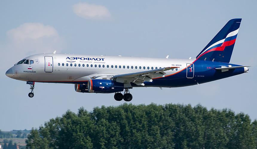 «Аэрофлот» готов летать в Доминикану, Мексику, Иорданию и на Маврикий