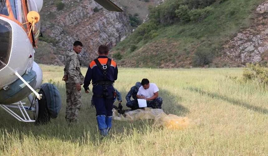 Названа причина смерти четырех туристов в Казахстане