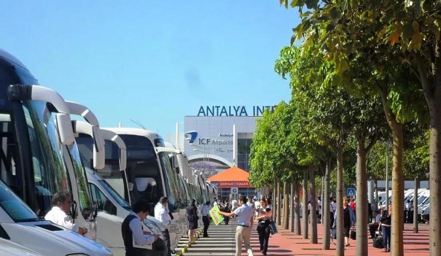 Авиабилеты в Анталью стали доступнее