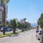 Очевидцы в Турции: «Небо над Антальей прояснилось»