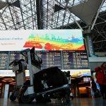 Аэропорт Шереметьево приобретет долю в туроператоре Библио-Глобус