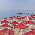 Борьба с пожарами в Турции: пахнет ли дымом на курортах?