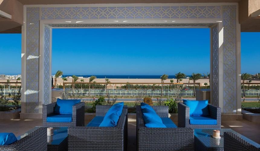 На курорты Египта: прямым рейсом или через Каир?