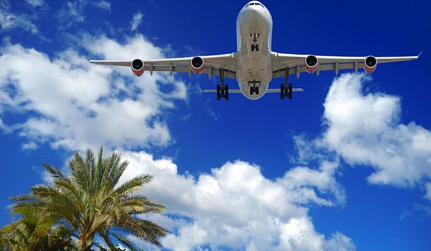 Минтранс выступил за увеличение количества рейсов между РФ и Египтом