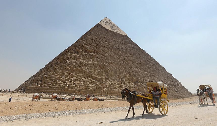В Египте объяснили рост цен на турпакеты в страну