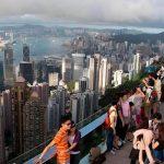 Гонконг приоткрывается для вакцинированных туристов