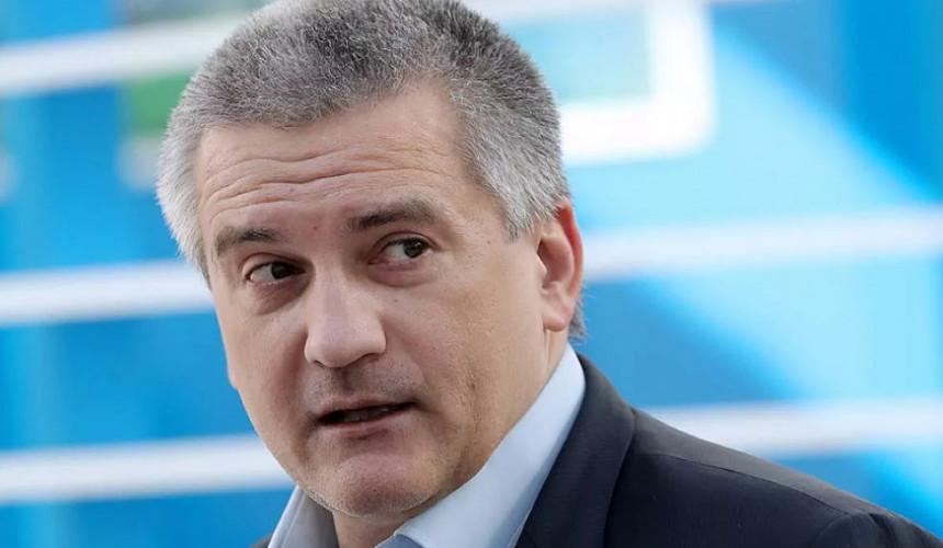 Аксёнов: турпоток в Крым превысил допандемийный уровень