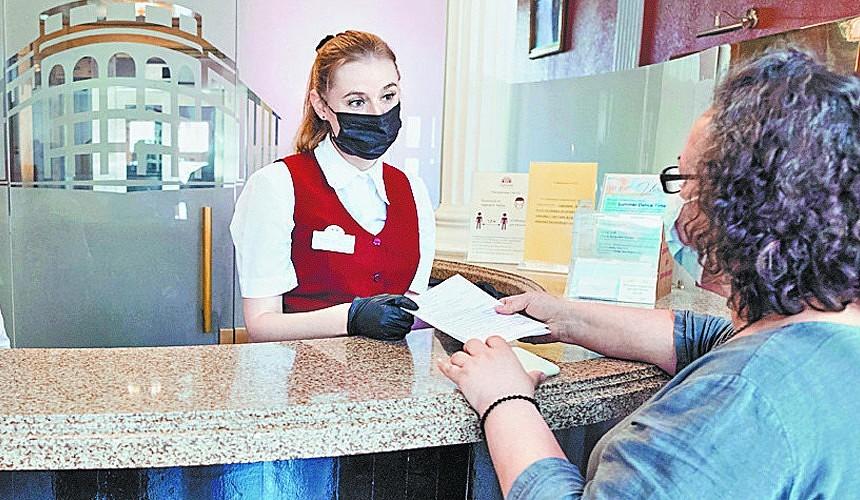 Отельеры Краснодарского края сообщили, как соблюдаются новые правила размещения туристов
