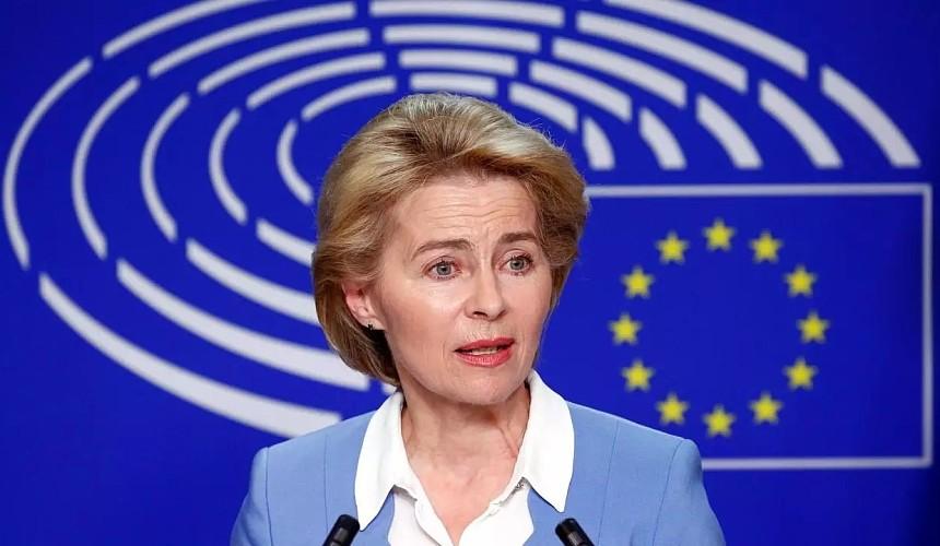 Еврокомиссия: пока нет убедительных данных для одобрения «Спутник V»